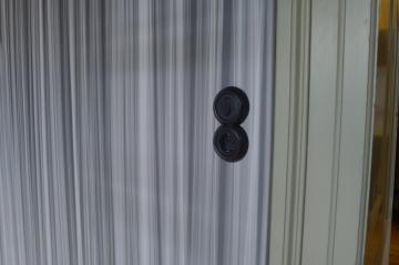 Wandpaneele - Detail