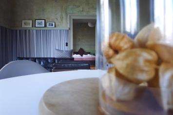 Wohnzimmer: Detail